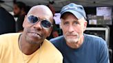 Jon Stewart says Dave Chappelle Netflix controversy a result of 'miscommunication,' comic 'not a hurtful guy'