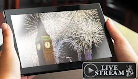 New Year's Eve fireworks live stream: How to watch London display as UK welcomes 2020