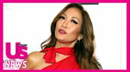 Carrie Ann Inaba Hints at 'The Talk' Return From Inside Oxygen Chamber