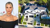 'Real Housewives' star Dorit Kemsley robbed during home invasion