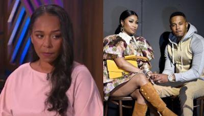Nicki Minaj betrayed us in her public blotching of Jennifer Hough's #MeToo story
