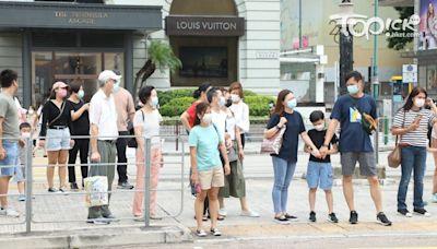 【新冠肺炎】本港今新增9宗輸入個案包括2外傭 加拿大航空明起禁飛港14日 - 香港經濟日報 - TOPick - 新聞 - 社會