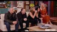 Full trailer for Friends reunion episode released