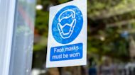 CDC says new science caused change in mask guidance
