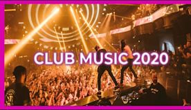 CLUB MUSIC MIX 2020 | The best remixes of popular songs