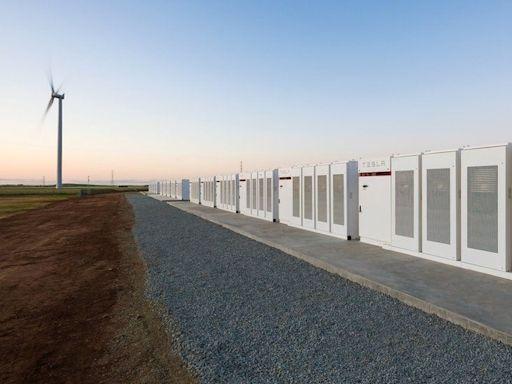 綠能衝太快歐洲憂供電不穩 美國澳洲蓋特斯拉電池農場 | 蘋果新聞網 | 蘋果日報