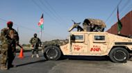 What's being done to protect Afghans who helped foreign forces?