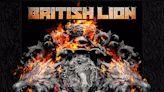 Iron Maiden's Steve Harris announces new album and US tour as British Lion