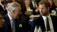 Gayle King: Prince Harry glad to have started a conversation with his father and brother