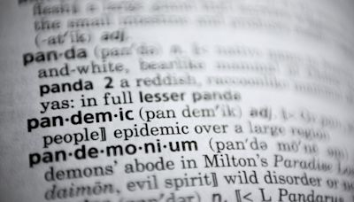 From 'dad bod' to 'fluffernutter,' Merriam-Webster adds 455 new words to the dictionary