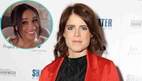 Princess Eugenie Shows Meghan Markle Support On Her 40th Birthday
