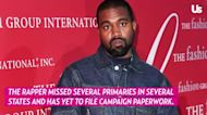 Inside Kanye West's Plan for Presidency: Education Reform and More