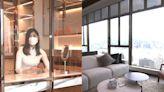 樓盤傳真︱451萬裝2371呎複式單位豪成點? 每間房都似獨立單位