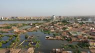 Highest Nile waters for a century swamp Sudan