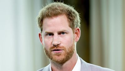 """Prince Harry's Planned Trip to the UK for Princess Diana's Statue Unveiling Is in """"Serious Doubt"""" Now"""