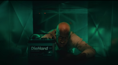 This battery commercial is the worst Die Hard sequel yet