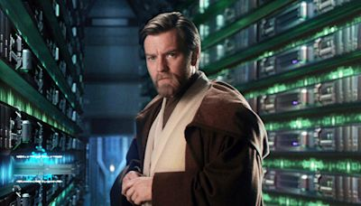 Ewan McGregor Says It 'Feels Great' to Put Obi-Wan Costume Back on for Star Wars Disney+ Series