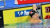 【游泳】何詩蓓破香港紀錄 美國泳賽100自掄元(有片)