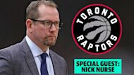 Nick Nurse's takeaways from 'The Bubble' & what's next for the 2021 NBA season