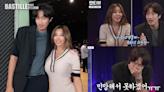 李光洙接受Jessi訪問綜藝感依然活躍 開金口唱歌竟遭嫌棄   心韓