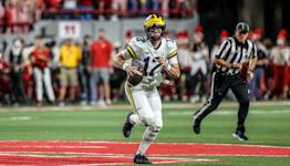 Michigan football makes ESPN mock College Football Playoff ballot