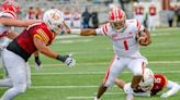 Lewis accounts for 5 TDS, No. 23 ULL beats ULM 70-20