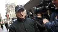 Author Jim Campbell on the 'untold story' behind Bernie Madoff