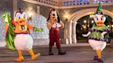 "Disney World Delivering All-New ""After Hours BOO BASH"" for Halloween"