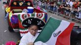 Dallas-Fort Worth events mark Cinco de Mayo with celebrations of Mexican culture