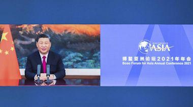 習近平強推中國版全球化計劃!學者:新冷戰已開打 - 自由財經