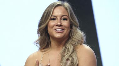 Olympic Gymnast Shawn Johnson Is Pregnant & Expecting Her 2nd Child