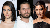 Scott's Ex-Girlfriend Just Reacted to Rumors He's Dating a 23-Year-Old Days After Kourtney's Engagement
