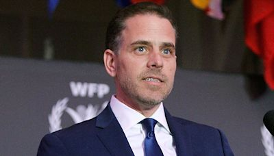 The Hard Truths Hunter Biden Learned About Addiction, How He Survived and the 'Healthy Fear' He Has Now