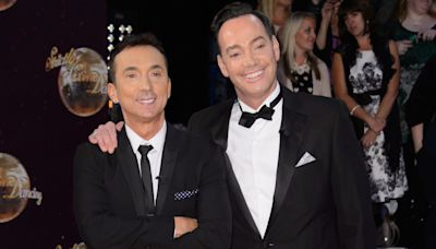ITV Lures 'Strictly Come Dancing' Duo Craig Revel Horwood & Bruno Tonioli For Travel Show
