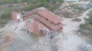 昔為10大景點 台灣民俗村成最大廢墟