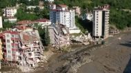 WorldView: Deadly flash floods in Turkey; Malaysia's leader resigns