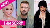 Janet Jackson Subtly Acknowledges Justin Timberlake's Apology