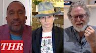...'s Full, Uncensored Comedy Showrunners Roundtable With Kenya Barris, Greg Daniels, Liz Feldman, Rob McElhenney, Tony...