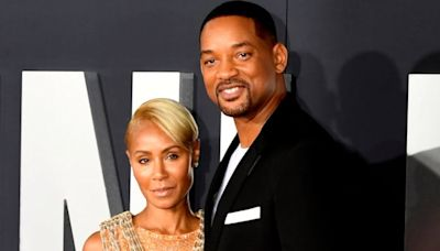 Jada Pinkett Smith admits to sex life challenges with Will Smith