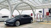 [旅遊] Tesla Model 3 LR 嘉義2天1夜旅行,Day 1