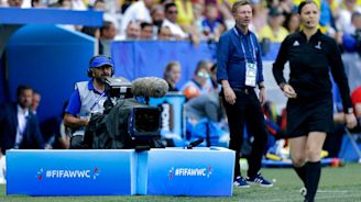 FIFA wants Saudis to stop pirated Women's World Cup TV feeds