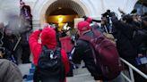 美國會暴動「內鬼」幢幢 1女現場自曝「曾經進去過」