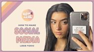 6 Tips For Healthy Social Media Use From a Clinical Psychologist