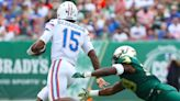 CBS Sports: Florida QB Anthony Richardson should start against Alabama