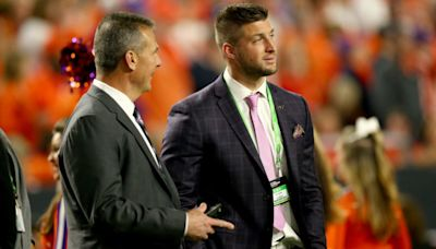 Jaguars Owner Reveals What Urban Meyer's Said About Tim Tebow