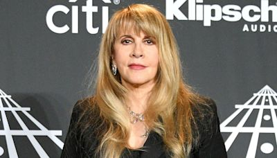 Stevie Nicks Reflects on Past Addiction Issues: 'I Survived Me'