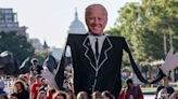 Analysis: Biden's lofty climate goals collide with political, economic reality