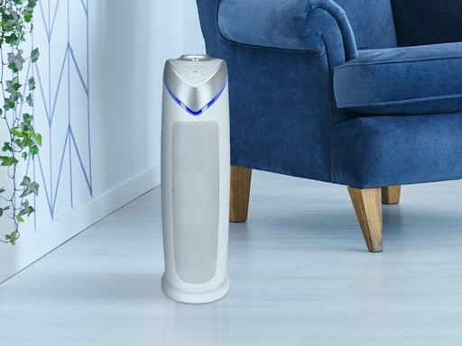 RS Recommends: This Germ-Killing Air Purifier With 30,000 Reviews is Just $75 Right Now