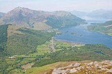 Glencoe, Highland