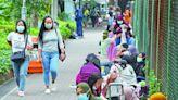 港禁菲印巴航班 影響逾千外傭   蘋果日報